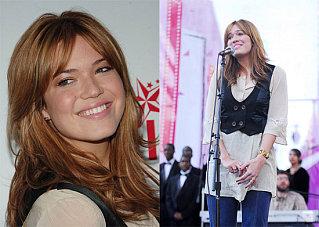 Mandy Sings for Women