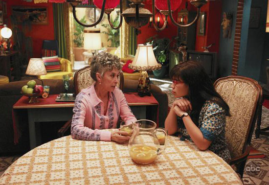 """Ugly Betty"" Recap: Episode 22, ""A Tree Grows in Guadalajara"""