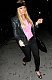 Dina Lohan Can't Get Her Foot Out of Her Mouth