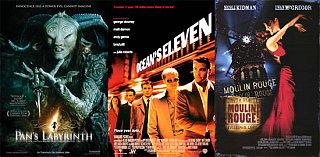 Trivia Time: Movie Tagline Edition, Part Deux