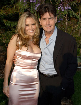Sugar Bits - Charlie Sheen Is Engaged Again