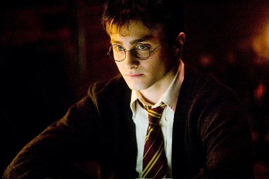 Sugar Bits - 7th Harry Potter Book Gets Leaked