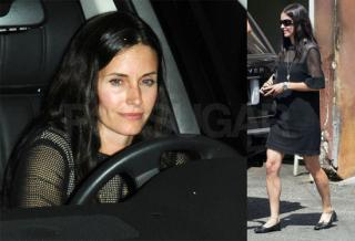 Courteney Flipped That House