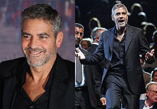 Clooney Is Irresistible
