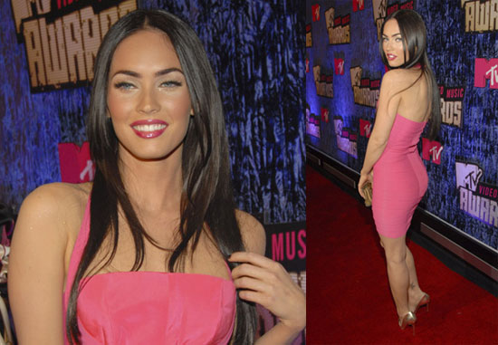 MTV Video Music Awards: Megan Fox