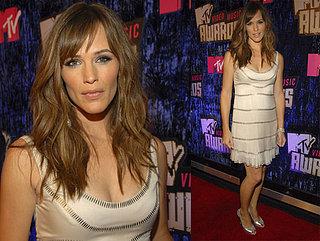 MTV Video Music Awards: Jennifer Garner