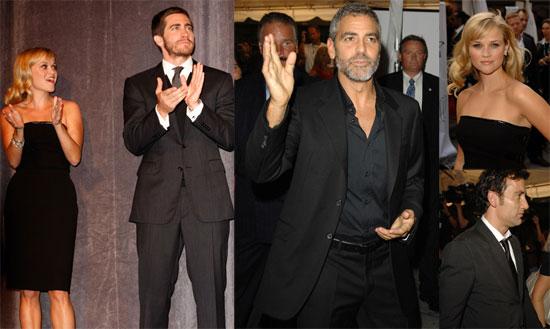 Reese, Jake & George Premiere in Toronto