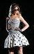 New York Fashion Week, Spring 2008: Betsey Johnson