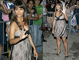 Halle Feels (and Looks) Sexier Than Ever