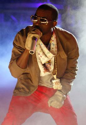 Kanye Speaks About Performing So Soon