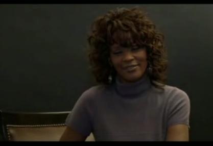 Sugar Bits — Whitney Houston Announces Concert