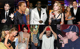 Who Do You Want to Party With on NYE?