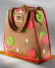 Handbag Cake for Mom?-? Sweets?-? Neiman Marcus