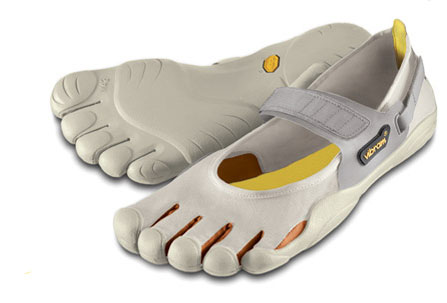 FiveFingers Shoes: Cool or Not?