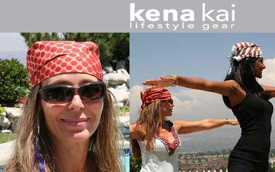 Kena Kai Bandanas