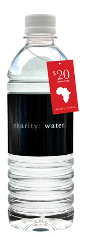 World Water Day: $1 for Water in NYC