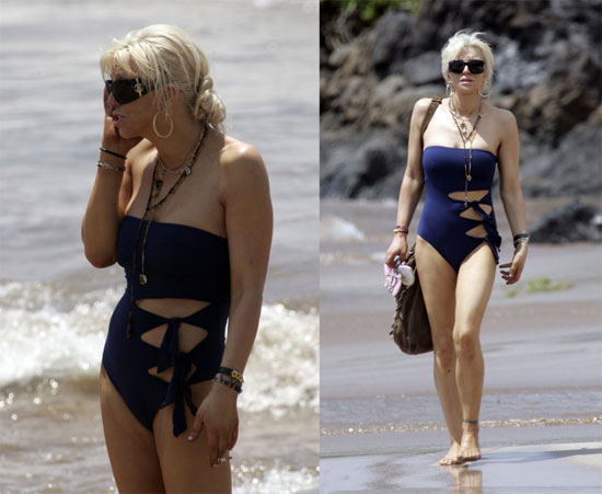 Get the Bod: Courtney Love