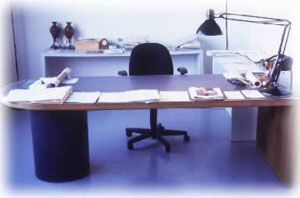 Relax Already: Clean Up Your Desk
