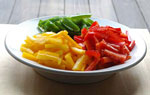 Fiber Quiz: Bell Peppers
