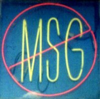 What's the Deal with: MSG