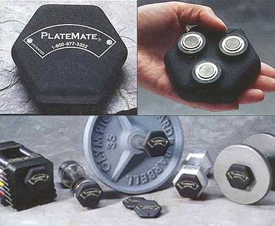 Get in Gear:  PlateMates