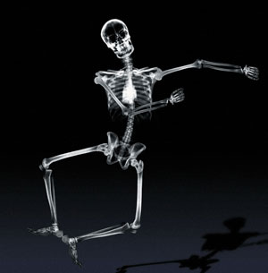Eating Calcium Is Better For Your Bones