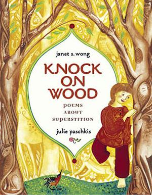 Do You Knock on Wood?