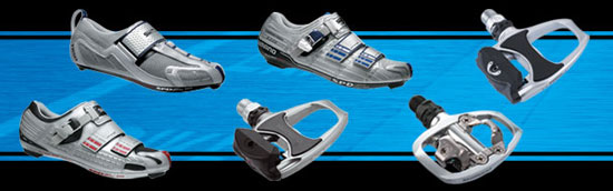 What's the Deal With: Clipless Pedals