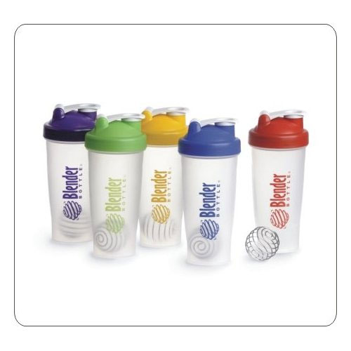 Cool Healthy Gadget: Blender Bottle