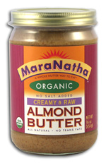 5 Things: Almond Butter