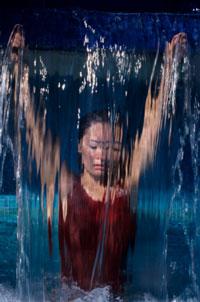 Hair Loss From Swimming