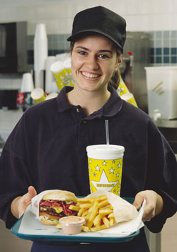 Fast Food Breakdown Round Up