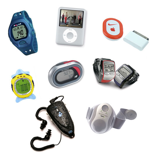 What Is Your Favorite Exercise Gadget?