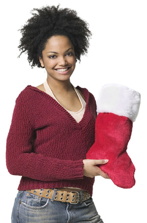 Stuff Those Stockings With Healthy Goodies