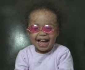 Baby Sophy: World's Youngest Vlogger