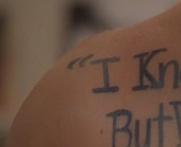 Annoying Pee-Wee Herman Tattoo
