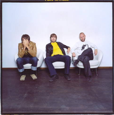 """Music Video: Peter, Bjorn & John, """"Objects of My Affection"""""""