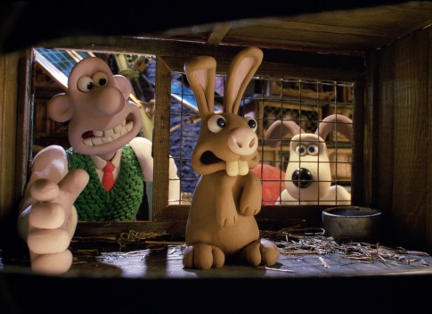 Movie Night: Films With Rabbits
