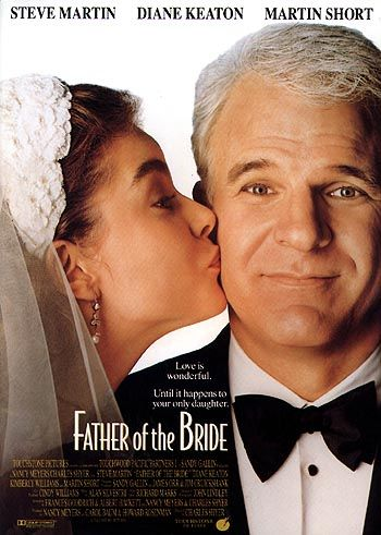 Recast Father of the Bride and Win a Prize!