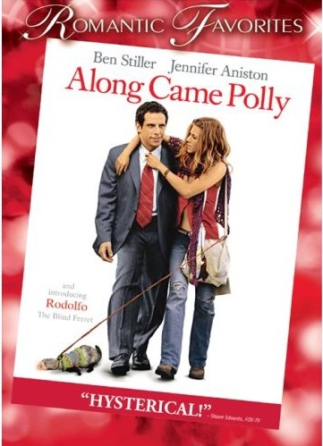 What to Netflix: Along Came Polly