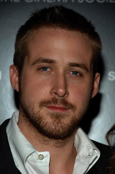 Ryan Gosling Cast in The Lovely Bones
