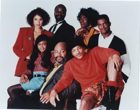 """The Results Are In: Recast """"Fresh Prince of Bel Air"""""""