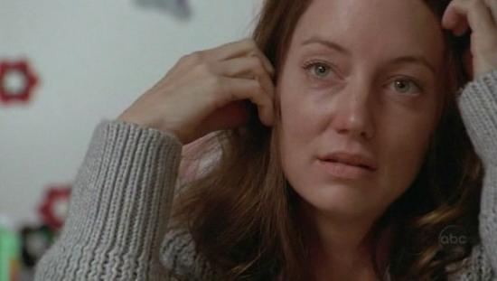 """""""Lost"""" Fans: Your Libby Questions Will Be Answered Next Season"""