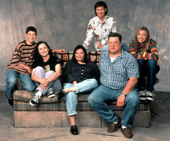 "Recast ""Roseanne"" and Win a Prize!"