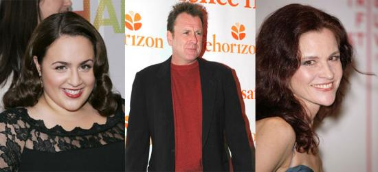 Blonsky, Quinn and Sheedy Join Teen Comedy