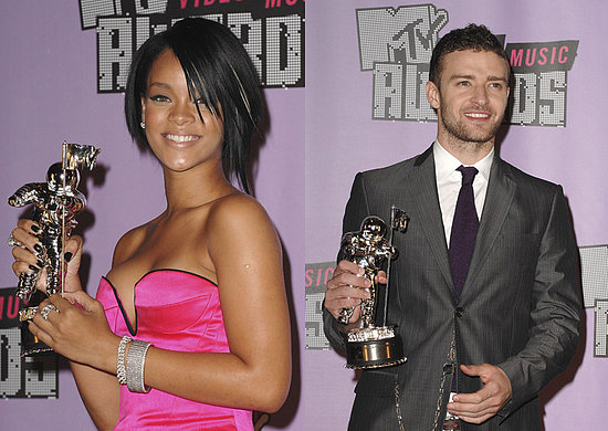 Announcing the Winners: The 2007 MTV VMAs
