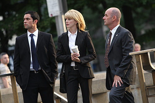 """Cold Case"" Starts Season with All-Nirvana Episode"