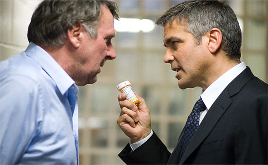 Michael Clayton: Even Clooney Can't Revive Something So Sleepy