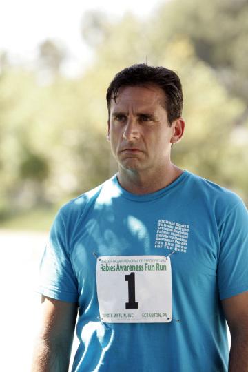 """The Office"" Rundown: Episode 1, ""Fun Run"""