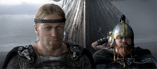 Beowulf: See It in 3-D or Not at All